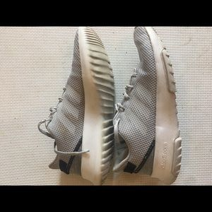 Adidas cloudfoam Athletic shoes